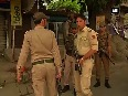 Three cops killed in terror attack on police station