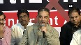 Kamal Haasan comes in support of Jamia students