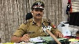 3 cops suspended in connection to Kanpur attack