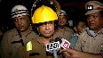 Fire at AIIMS under control, cooling operation underway Fire Service Director