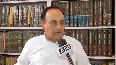 Anti-Sterlite protest Chidambaram should answer, says Subramanian Swamy