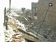 Six killed as building collapses in Chandigarh