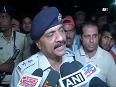 Boat capsizes in Bhopal, three dead