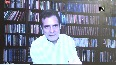 India won t be able to provide jobs after 6-7 months Rahul Gandhi warns govt.mp4