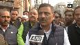 Bihar Minister calls Delhi fire incident failure of power dept