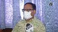 Congress govt never tapped anyone s phone in Rajasthan Mahesh Joshi