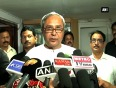 Odisha cm assures relief to flood affected people