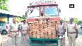 200 kg cannabis seized in APs Krishna district, 2 arrested