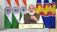 ASEAN-India partnership to complete 30 years in 2022 PM Modi