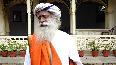 Indian spiritual leader Sadhguru tours Kathmandu Durbar Square as he wraps up Nepal visit