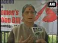 Lakhimpur gang rape case delay in case breaks down women s faith in system, says annie raja