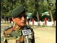 Waving of islamic state flag in kashmir matter of grave concern says army