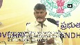 CM Naidu hints at breaking alliance with BJP