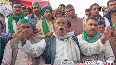 Farmers protest We end 58-day long protest at Chilla Border, says BKU president