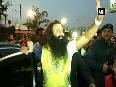 Security tightened ahead of Dera chief s hearing in murder cases