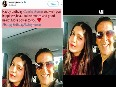 Wife Twinkle, B-town showers wishes as Akshay Kumar turns 50 today