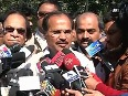 Cannot comment on Cong CPM alliance Adhir Chowdhury