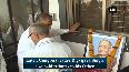 CM Kamal Nath, Digvijaya Singh pay tributes to Shivraj Singhs father