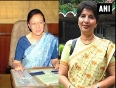 Sujatha singh takes charge as india's new foreign secretary