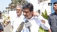 LS polls No Modi wave in Maharashtra Ashok Chavan