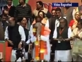 Bjp pitches for modi s pm candidature for 2014 elections