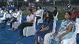 Watch Lav Kush Ramlila Committee artists perform full dress rehearsal at Red Fort