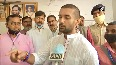 Congress questions EVMs only when its losing Chirag on Rahul Gandhi s remark.mp4