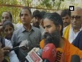 GST will prove to be a positive sign for India s economy Ramdev