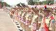 Watch Passing out parade of 1st batch of Firemen at SKPA Udhampur