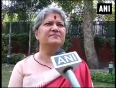 Ncw chief demands answers from maharashtra govt on poor women safety record in mumbai
