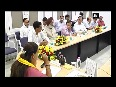 Centre clears profitable refinery project CM Raje witnesses signing MoU for joint venture with HPCL