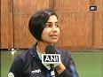 Heena Sidhu wins gold to secure Rio Olympics berth