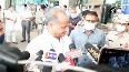We shifted MLAs as they were harassed mentally CM Gehlot.mp4