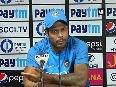 umesh yadav video