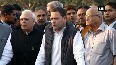 Judge Loya s death case should be probed by SIT Rahul Gandhi, Opposition parties