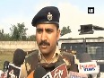 Kulgam encounter No harm to soldiers or public property, informs SSP S. Patil