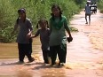 Flood situation remains grim in Assam