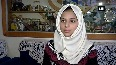 Meet Arwa, a Kashmiri teenager becoming voice of specially-abled