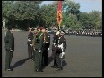 indian military academy video