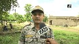 Surrendered Naxals build township for themselves in Dantewada