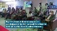 Experts views during India Water Impact Summit 2020 to help enrich water sources Jal Shakti Minister.mp4