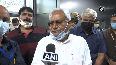 Nitish Kumar arrives in Delhi to meet PM over caste-based census