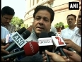 Entire nda divided on pm candidature rajeev shukla