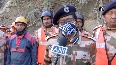 Chamoli glacier burst Rescue teams fear high pressure water from other end of tunnel