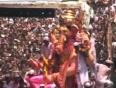 Mumbai bids adieu to Lord Ganesha