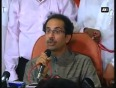 If bjp takes support from ncp  shiv sena will sit in opposition in maharashtra uddhav thackeray