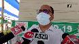 Keeping check to ensure no bodies dumped in Ganga River Patna DM