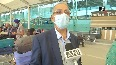Lockdown 3.0 310 NRIs fly back to UK from Amritsar airport