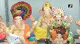 Ganesh Chaturthi Idol makers business suffers amid COVID