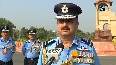 Air warriors have capability to learn more for future wars IAF Chief